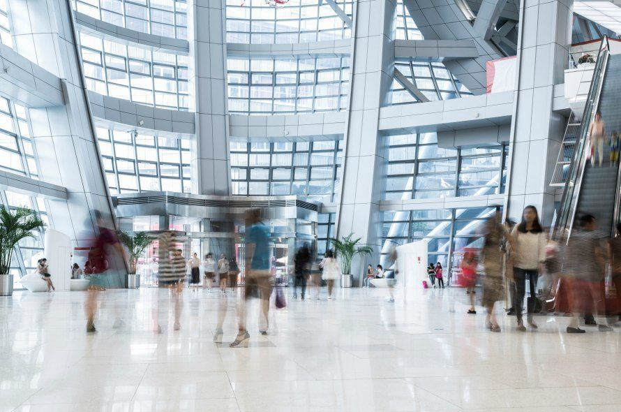 三菱地所グループCARDはポイント1%還元&提携施設利用でさらにお得