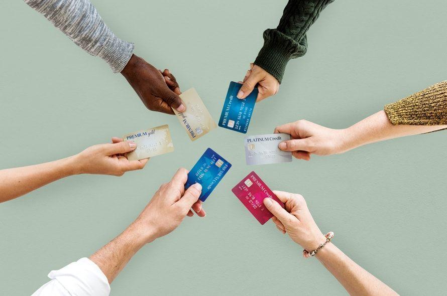 クレジットカードに保証人は必要ない!学生や主婦おすすめクレジットカード