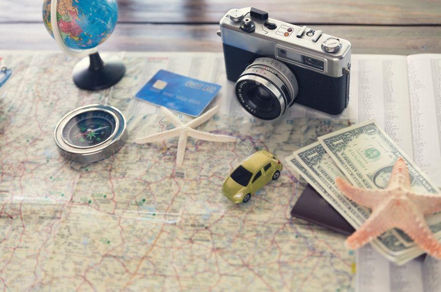 海外でお得に!クレジットカードと現金、国際ブランドのレートの違いを比較