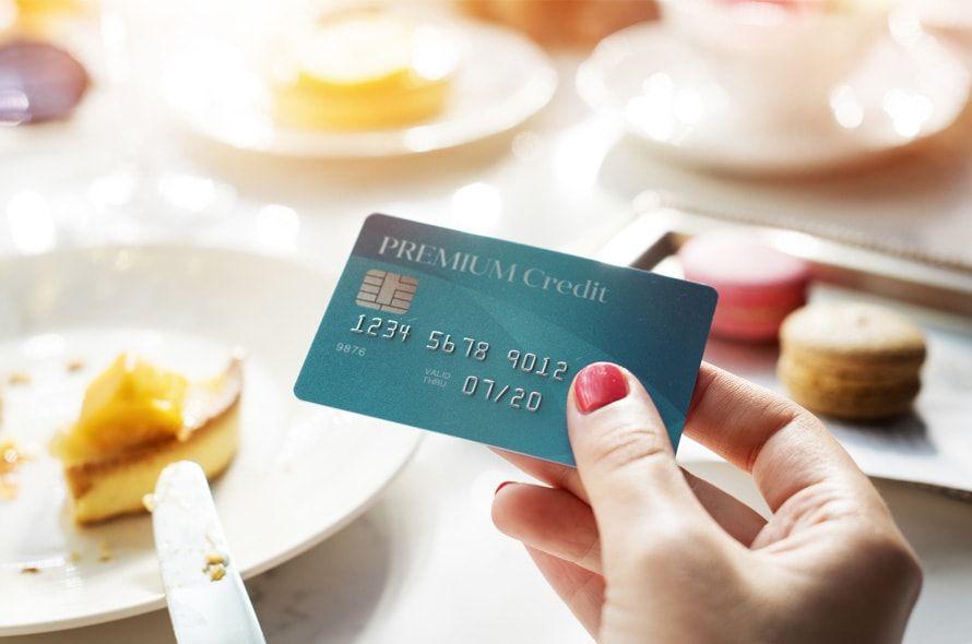デニーズでクレジットカードは使える?デニーズをお得に利用する方法