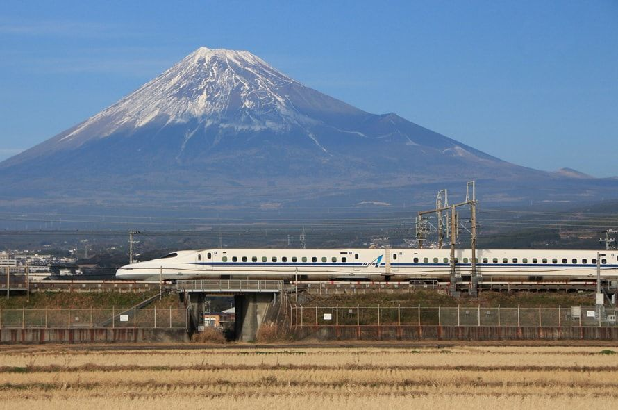 JR東海エクスプレス・カードで新幹線がお得に!特徴を徹底解説