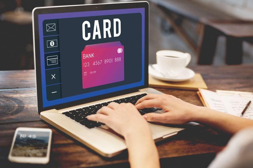 PCでカードを管理する
