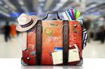 セゾンブルー・アメリカン・エキスプレス・カードは手荷物配送無料で海外旅行好き必見カード