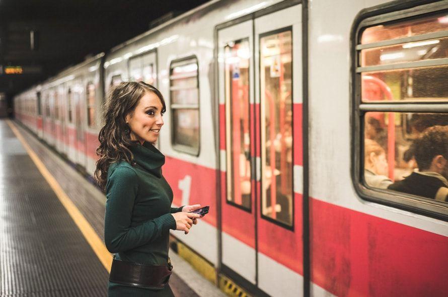 地下鉄の切符や定期代はクレジットカードでもOK!?都道府県別リスト