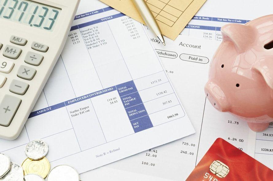 家計簿にクレジットカード利用分を賢く簡単に記載する方法を解説