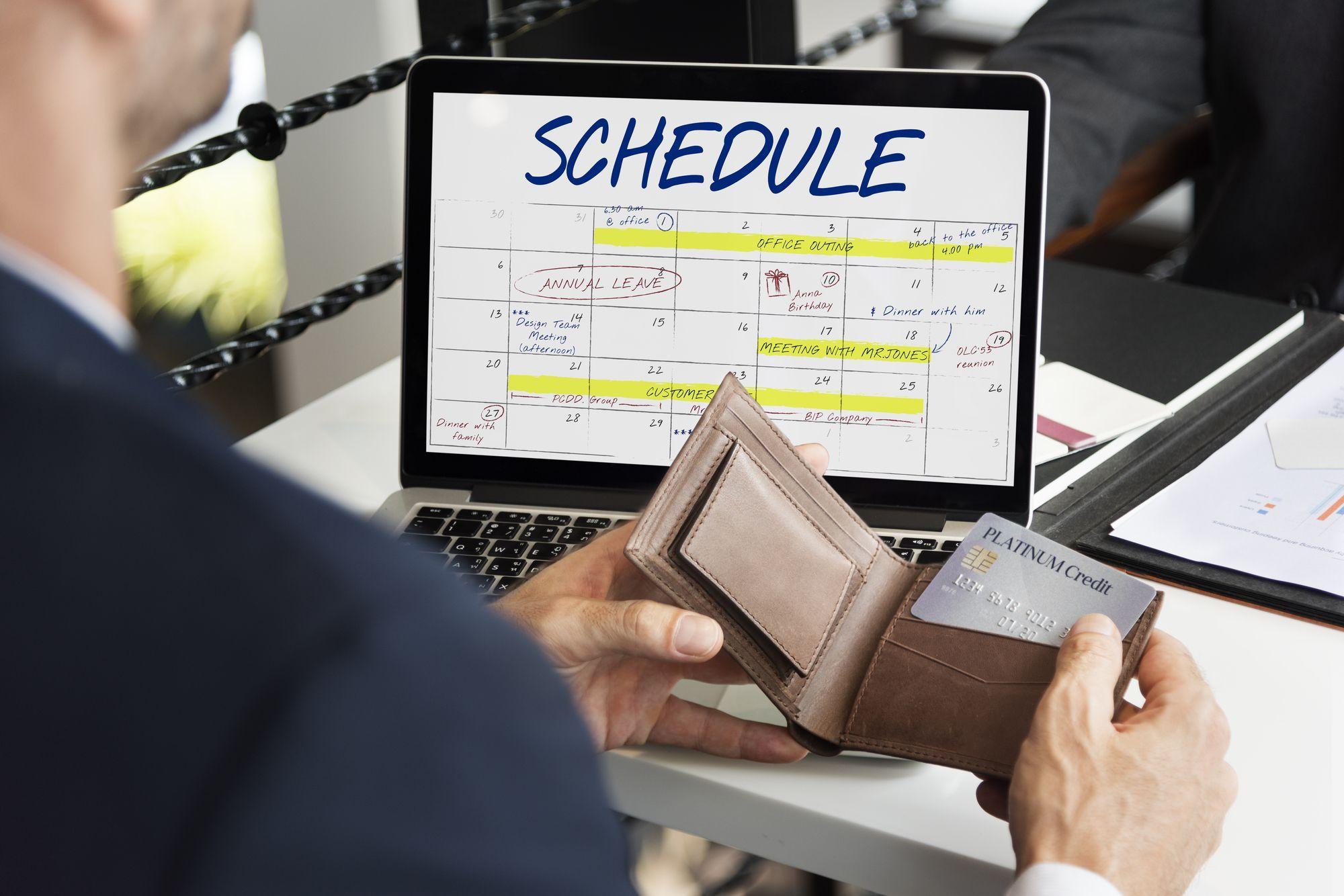 JCBカードの締め日・支払い日を解説!引き落としタイミングを把握して残高不足を防ぐ方法