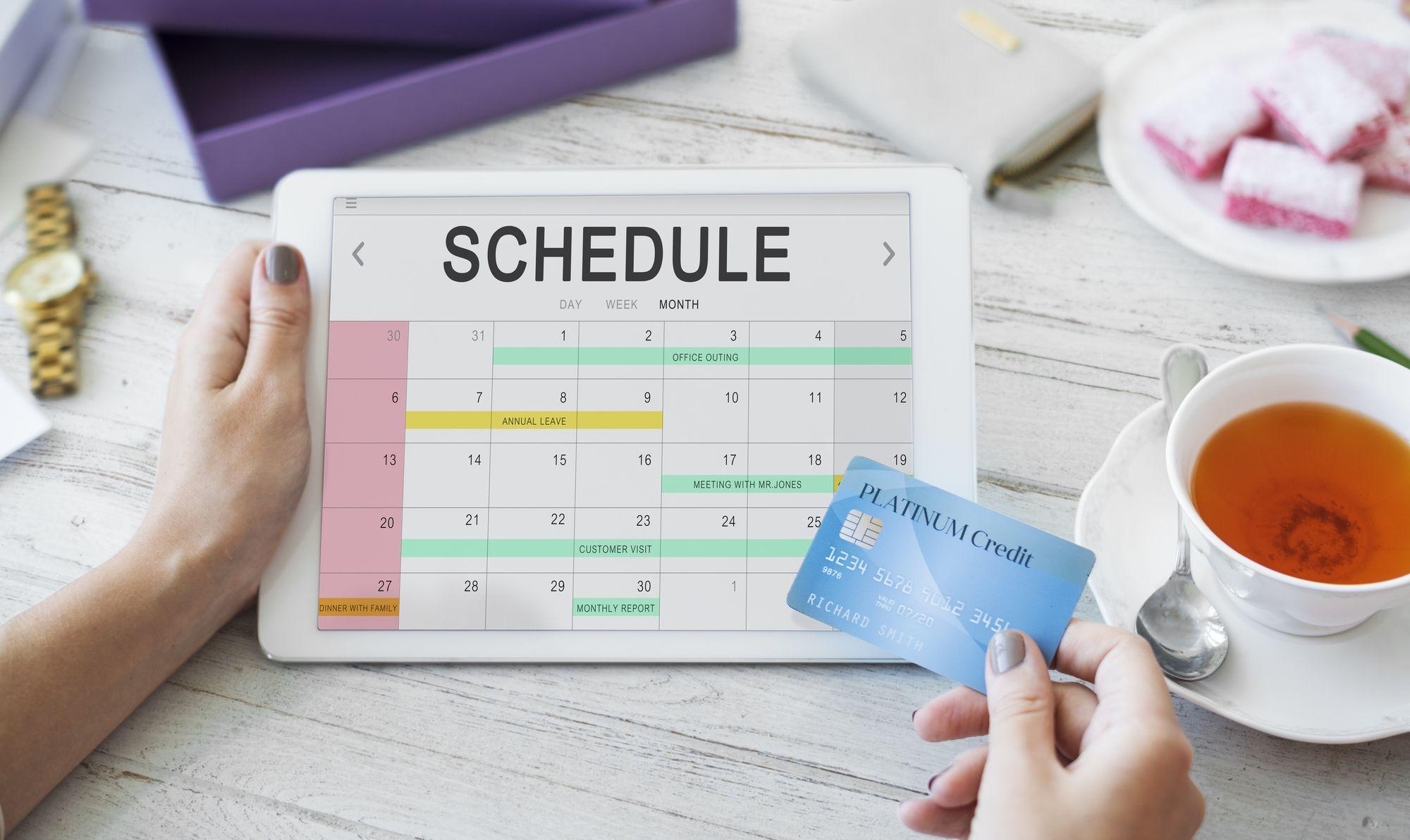 ニコスカードの締め日・支払い日を解説!引き落としタイミングを把握して残高不足を防ぐ方法