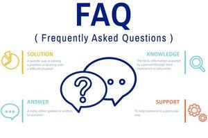 FAQについて