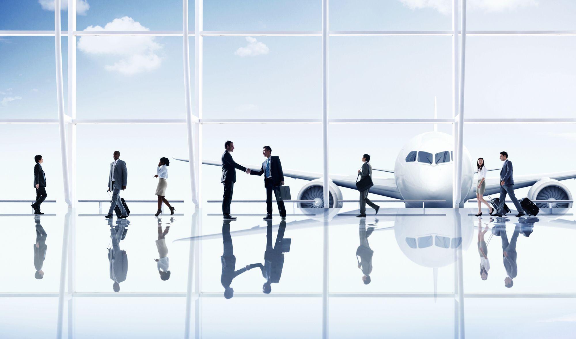 プライオリティ・パスの利用可能空港が1,200を突破!ラウンジ以外のサービスも開始