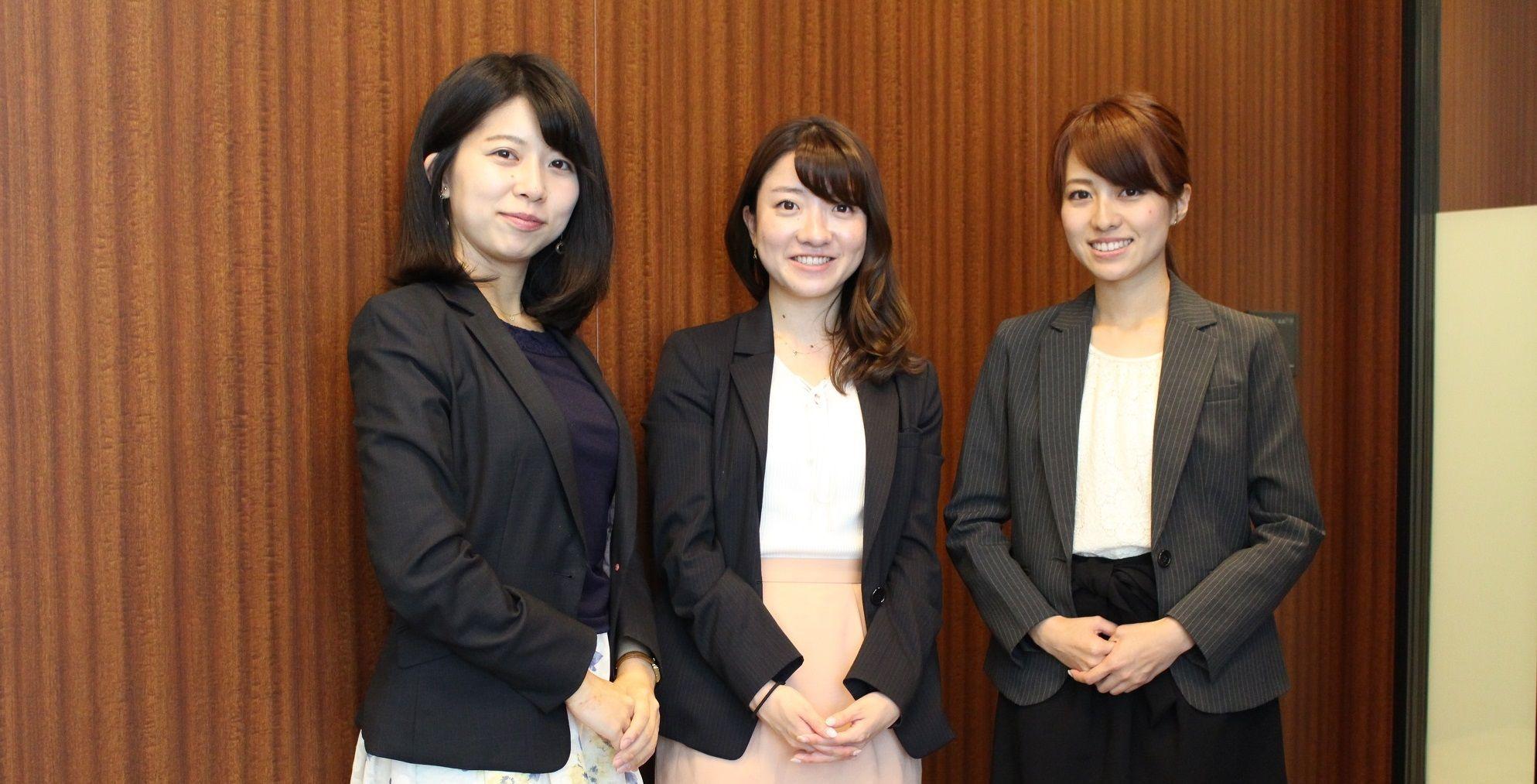 日本最大手の安心と信頼の三井住友カード!担当者インタビュー