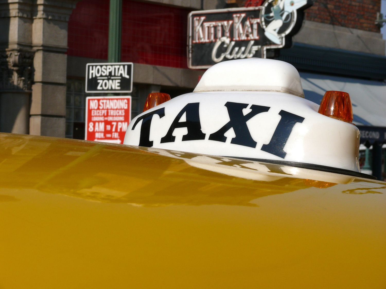 タブレットで好きな支払方法を選べるサービスがJapan Taxiよりスタート!