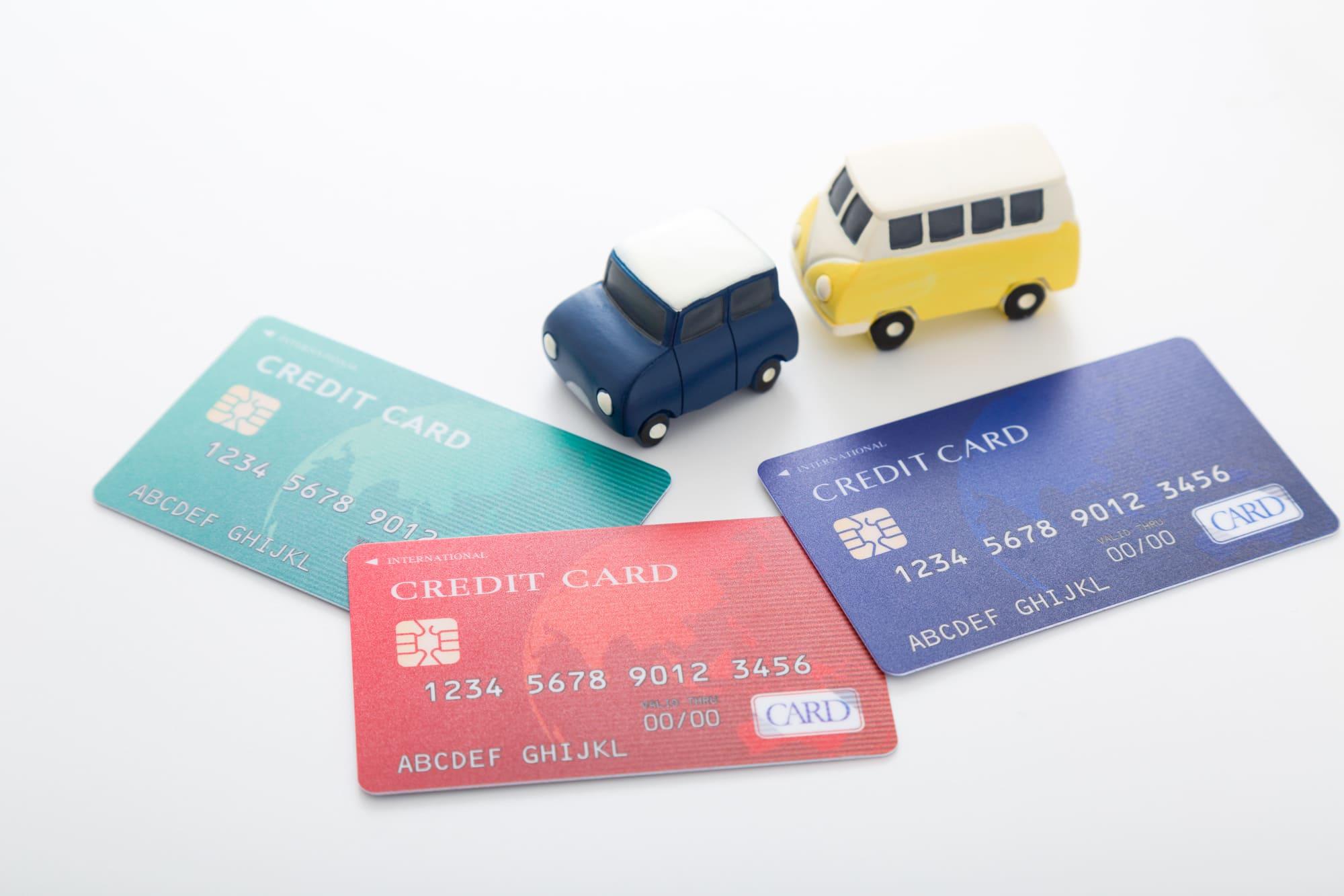 アメックスビジネスのETCカードはおすすめ?他社ETCカードと比較してみよう