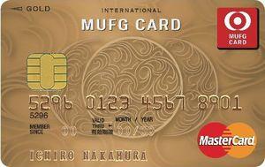 Medium mufg gold