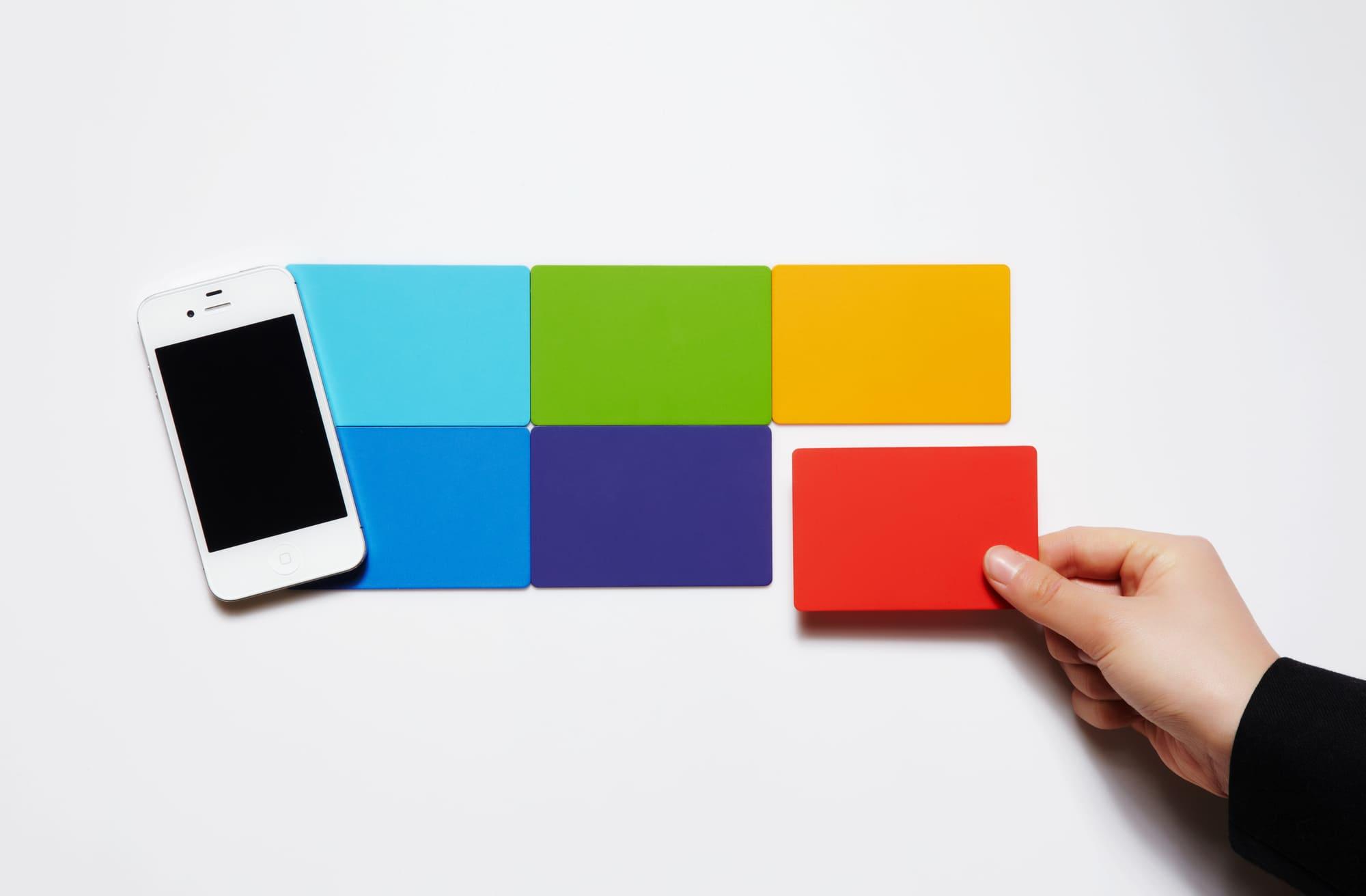 Applecard(アップルカード)はお得? 2019年に発表されたiphoneユーザー必見カード