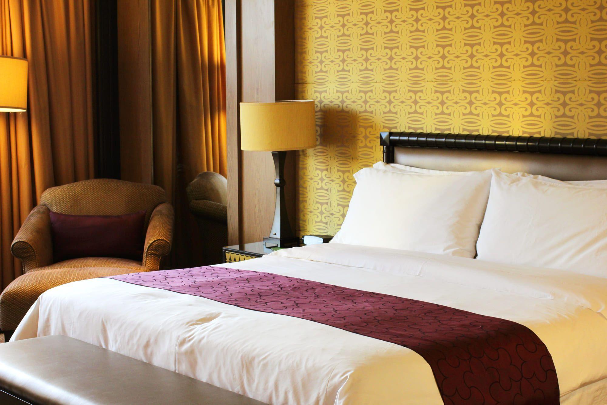 SPGアメックスの無料宿泊特典は年会費以上にお得!概要・対象ホテル・利用方法を解説