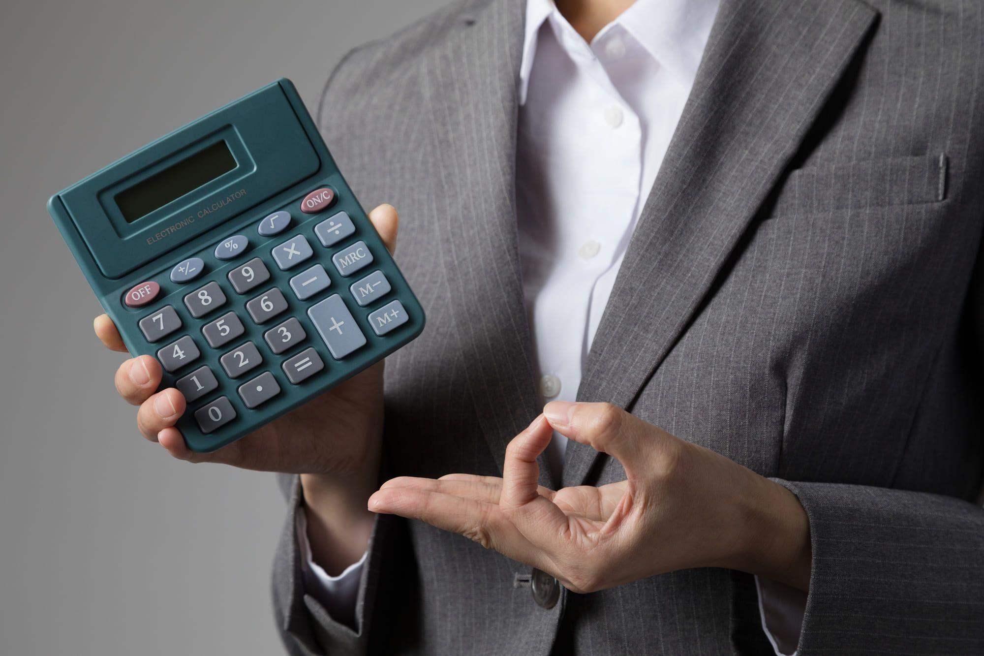 個人事業主が仕事用とプライベートで銀行口座を分ける4つのメリット