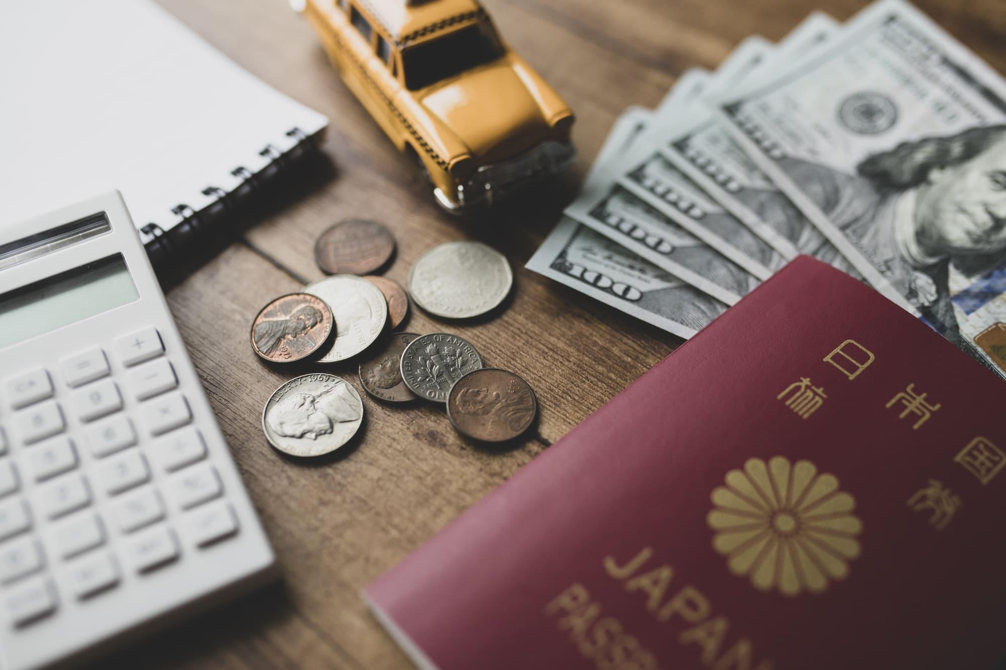ビジネスマン必見!アメックスビジネスカードの旅行付帯サービスをご紹介