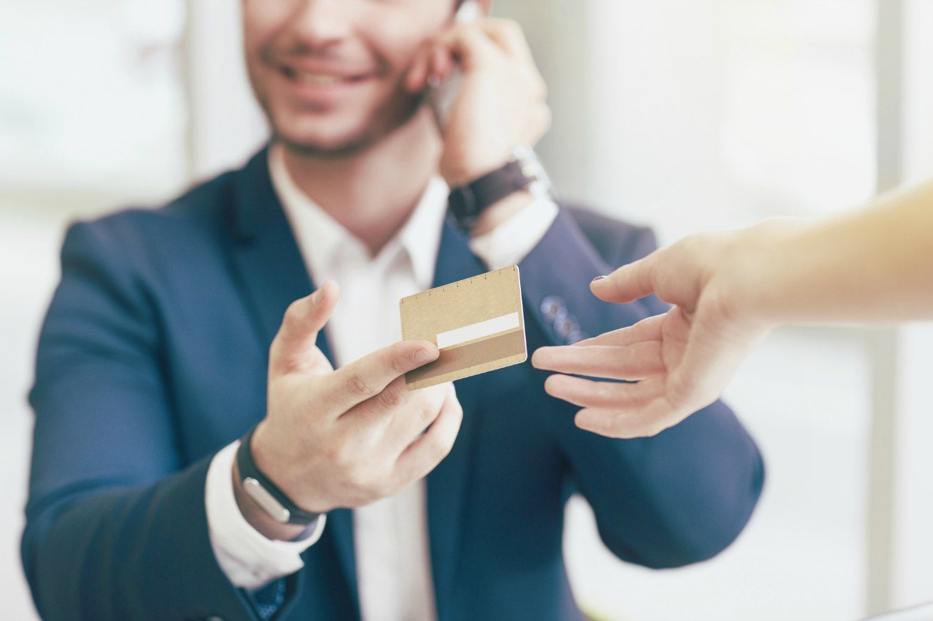 コーポレートカードとは何?コーポレートカードの基礎知識をご紹介!