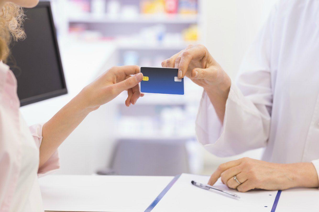 クレジットカードは病院で使える?利用できる病院とできない病院の違い