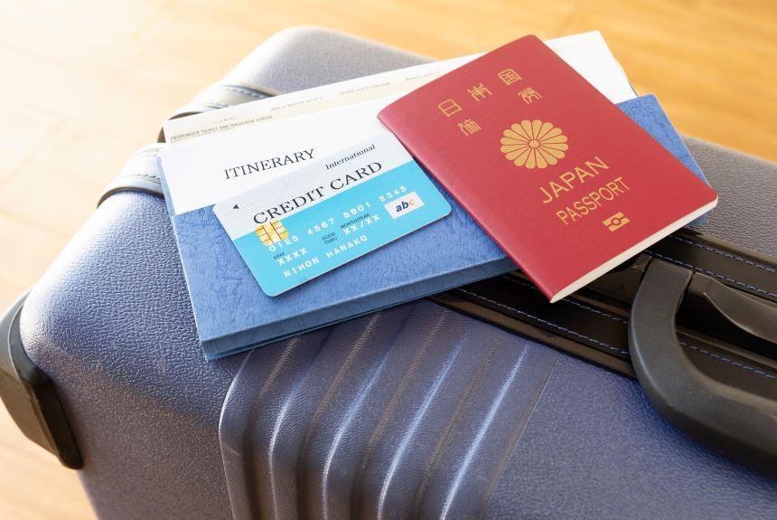 海外旅行保険はクレジットカードによって内容が違う!海外旅行におすすめのカード5選