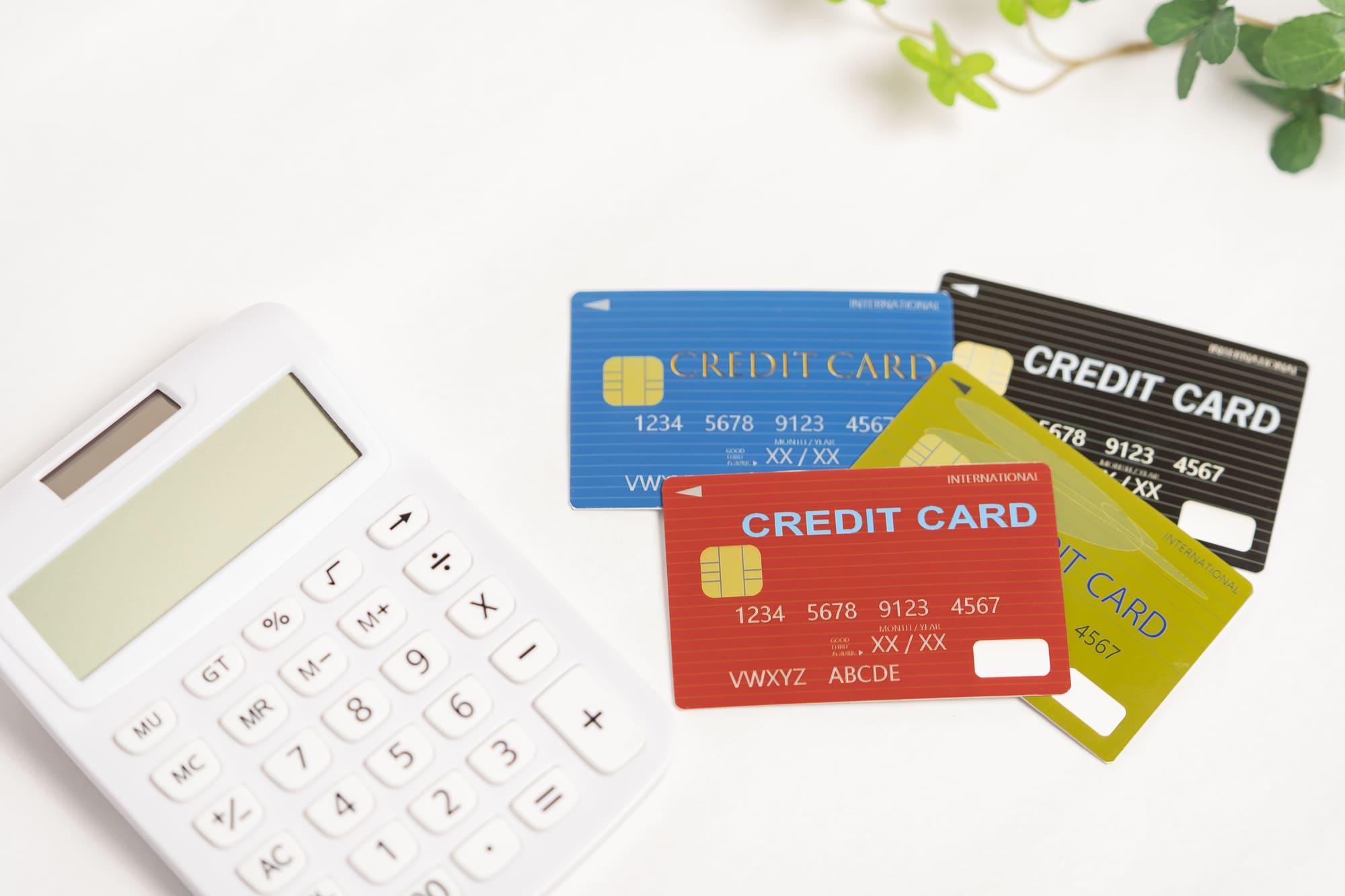 減価償却とは資産の税務会計で使われる手法!資産の取得におすすめの法人カード4選