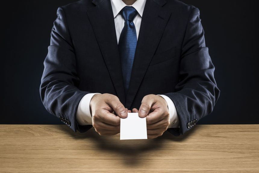 会社名のつけ方はビジネスの重要な要素!会社名が決まったら持ちたいおすすめの法人カード4選