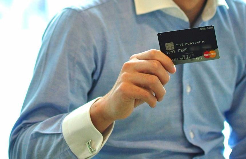 年会費2万円のプラチナクレジットカード!オリコのプラチナ愛用者インタビュー