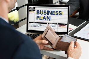 事業プランとクレジットカード