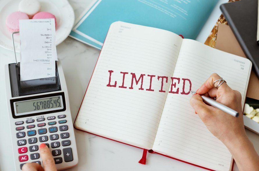 クレジットカードの限度額の確認方法 設定の基準を解説 ナビナビ
