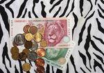 南アフリカの通貨