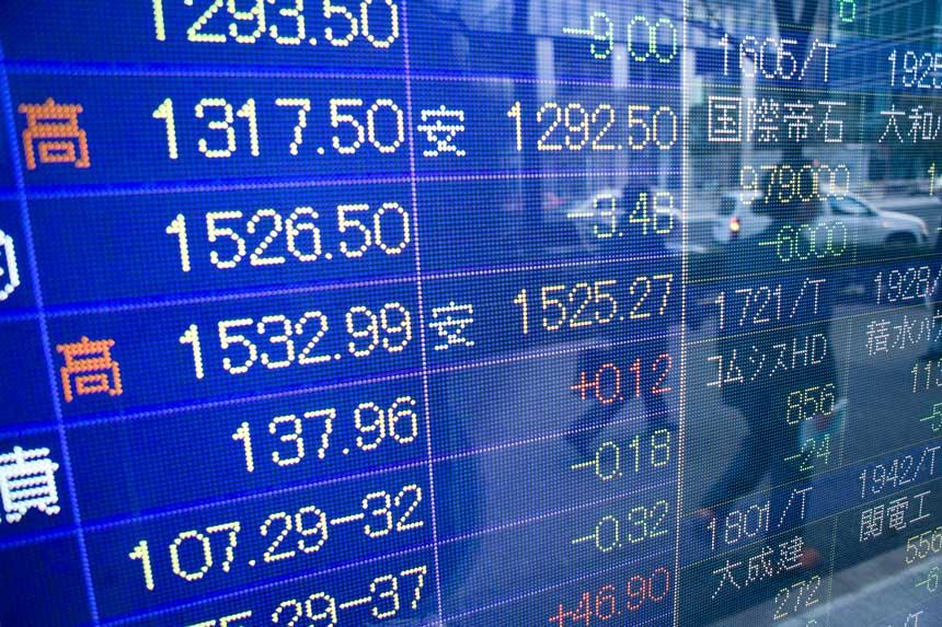 FXと先物取引の違い/関係性を徹底解説