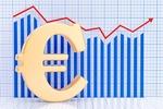 ユーロの通貨記号とチャート