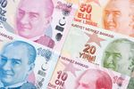 トルコリラの通貨