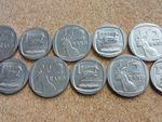 南アフリカランドの通貨