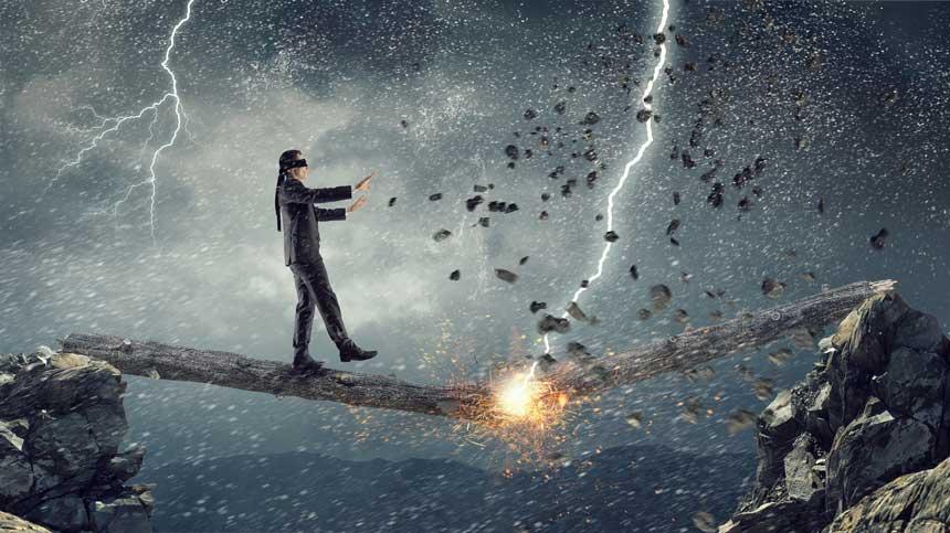 FXのリスク5つを徹底解説/リスク別の回避方法と失敗事例