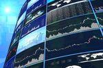 FXのチャート画面がたくさん貼り付けられた柱