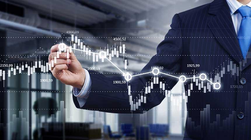 FXのチャートを徹底解説!見方と分析法・おすすめを紹介