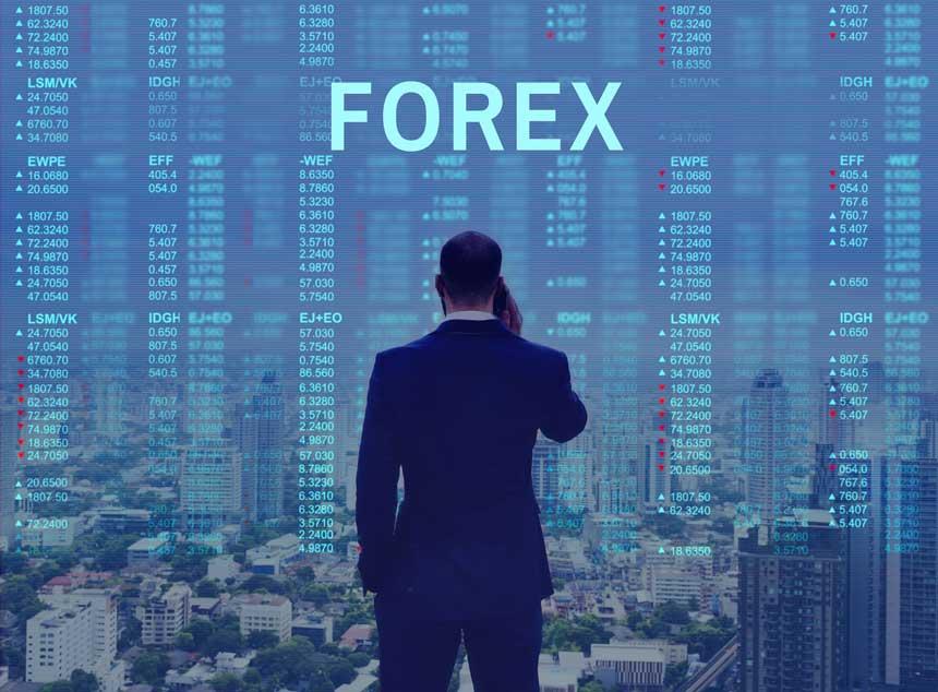 FXとは?FXの仕組みと特徴・用語をわかりやすく詳細解説