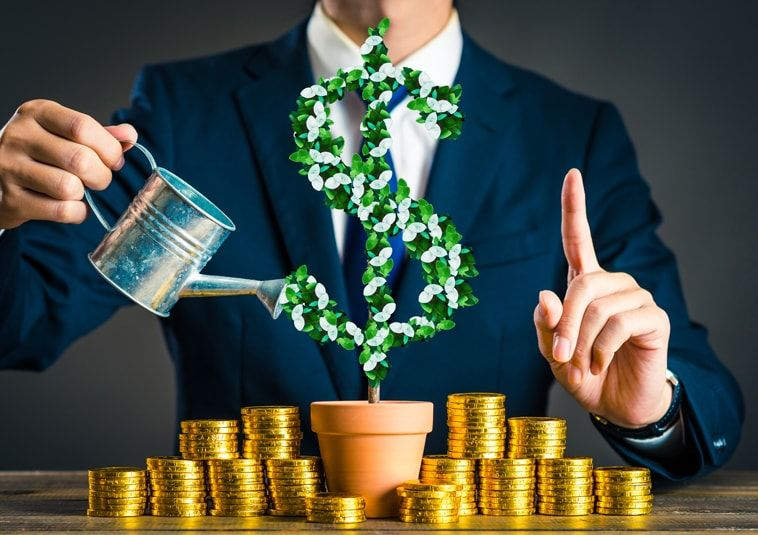 FXで1000万円を稼ぐための方法を紹介!儲けた時・損した時の税金も説明