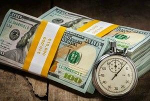 お金と時間