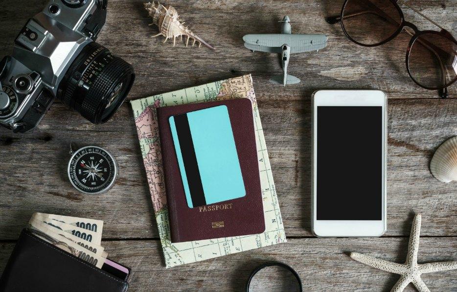 デビットカードを海外で使用したい人必見!デビットカード情報まとめ