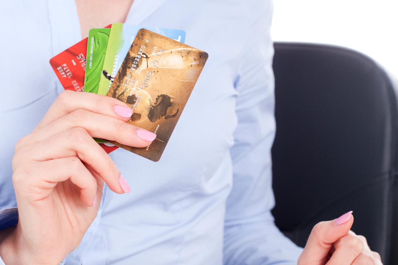 クレジットカードの種類はどう違う?間違えやすい誤解をわかりやすく解説