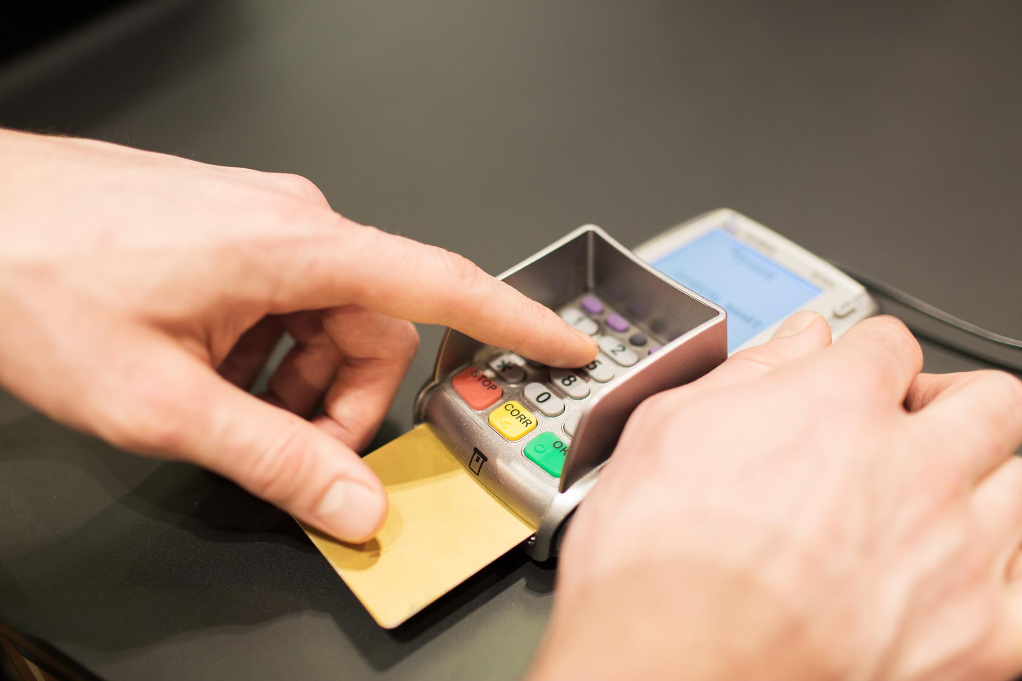 実はサインでも大丈夫?クレジットカードの暗証番号を忘れた場合の正しい対処法