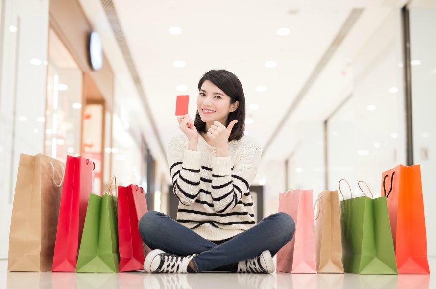 クレジットカードの分割払いを便利に使おう!