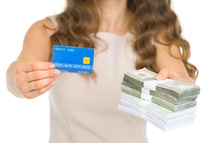 クレジットカードの現金化は絶対NG!安全に正しく現金を手にする方法