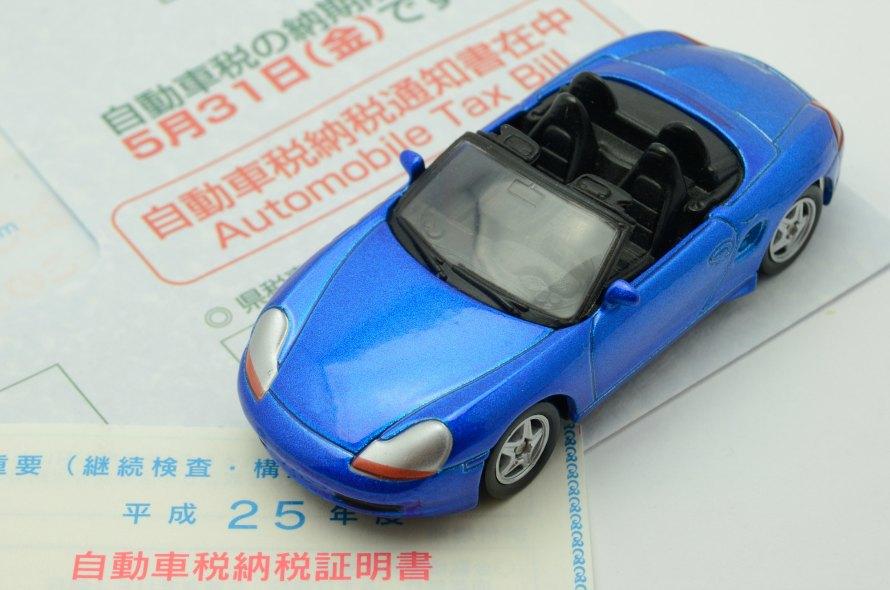 自動車税をクレジットカードで支払うメリットとデメリット&県別手数料一覧