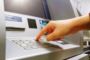 クレジットカードとATM