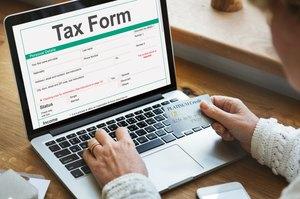 税金の申請