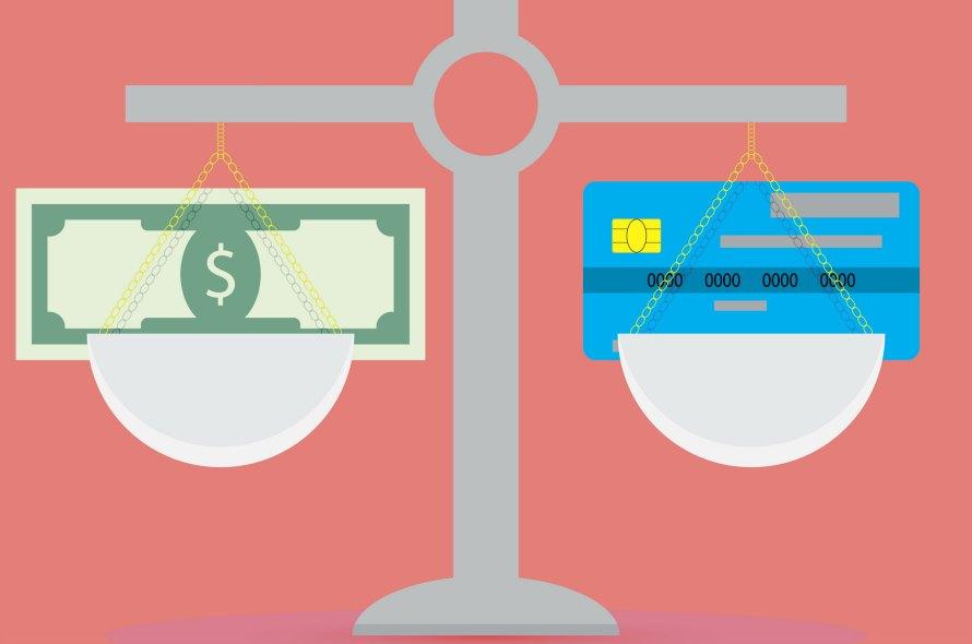 金券ショップvsクレジットカードのポイント還元!一番お得に買えるのはどっち?