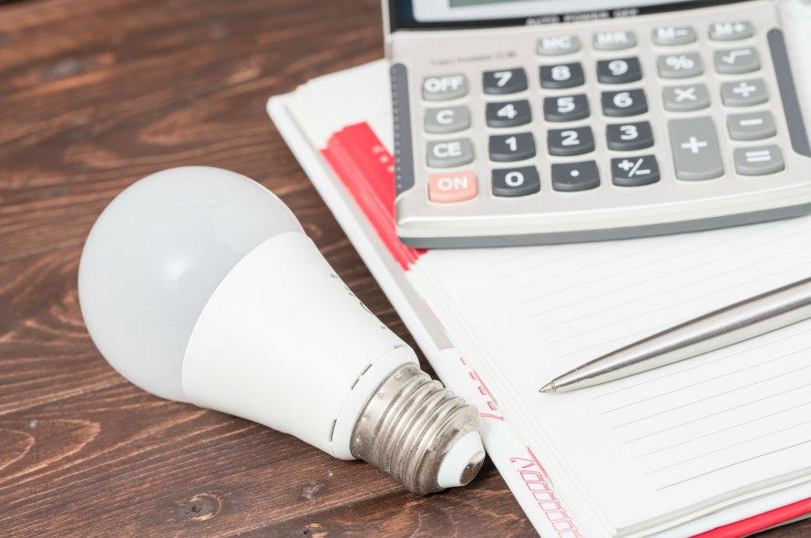 東京電力の電気代を節約したい!クレジットカードで払うべきかの判断基準